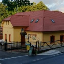 Restaurace Pešárna